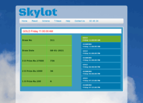 Sky-lot.in thumbnail