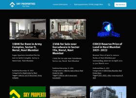 Sky-properties.in thumbnail