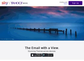 Sky.mail.yahoo.com thumbnail