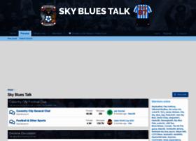 Skybluestalk.co.uk thumbnail