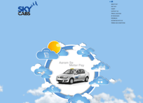 Skycabs.in thumbnail