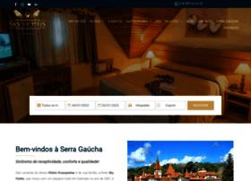 Skycentrohotel.com.br thumbnail