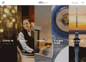 Skycityonline.com thumbnail