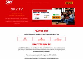 Skycombo.com.br thumbnail