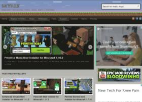 Skydaz.com thumbnail