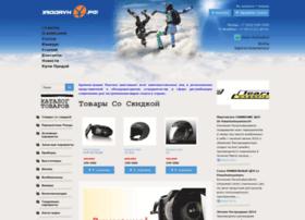 Skydive-store.ru thumbnail
