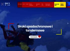 Skydive.pl thumbnail