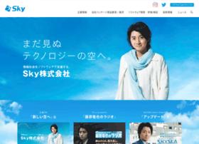 Skygroup.jp thumbnail