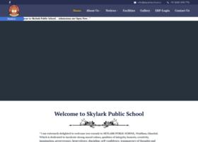 Skylarkschool.in thumbnail