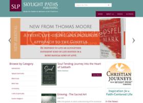 Skylightpaths.com thumbnail