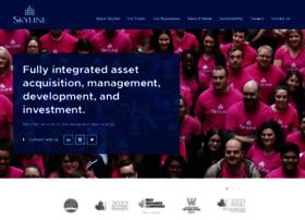 Skylineonline.ca thumbnail