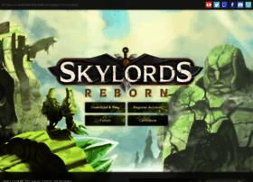 Skylords.eu thumbnail