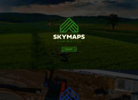 Skymaps.cz thumbnail