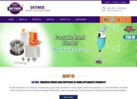 Skymix.in thumbnail