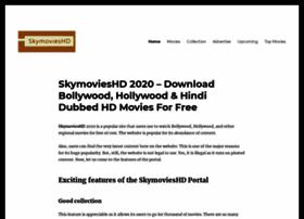 Skymovieshd.fun thumbnail