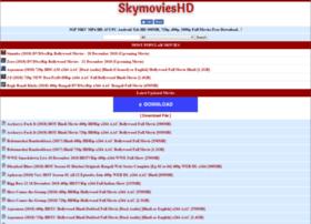 Skymovieshd.live thumbnail