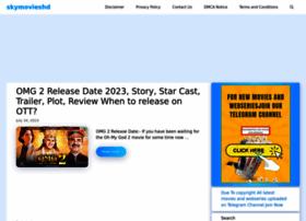 Skymovieshd.world thumbnail