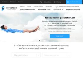 Skynetcom.ru thumbnail
