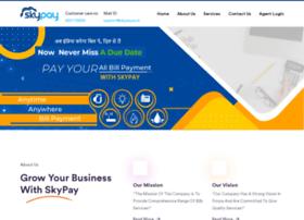 Skypay.co.in thumbnail