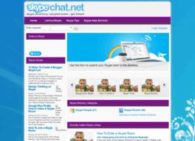 Skypechat.net thumbnail