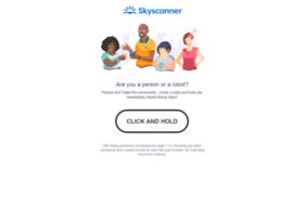 Skyscanner.nl thumbnail
