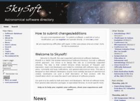 Skysoft.org thumbnail