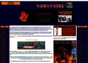 Skytribe.co.za thumbnail