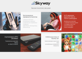 www skyway tm ru