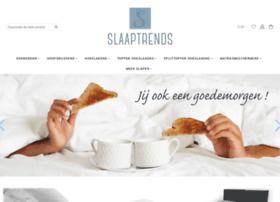 Slaaptrends.nl thumbnail