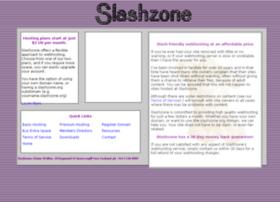 Slashzone.org thumbnail