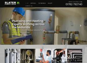Slaterplumbing.co.uk thumbnail