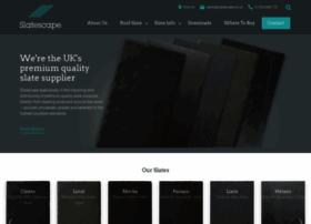 Slatescape.co.uk thumbnail