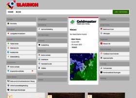 Slaunch.nl thumbnail
