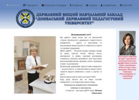Slavdpu.dn.ua thumbnail