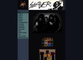 Slayer-bootlegs.de thumbnail