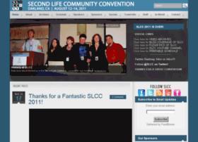 Slconvention.org thumbnail