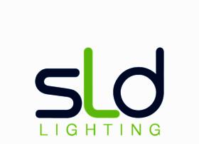 Sldlighting.co.uk thumbnail