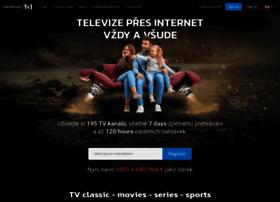 Sledovanitv.cz thumbnail