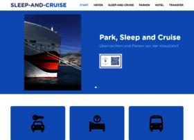 Sleep-and-cruise.de thumbnail
