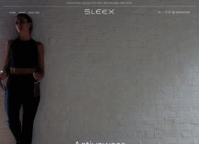 Sleex.de thumbnail