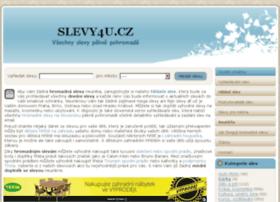 Slevolety.cz thumbnail