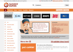Slevovykupon.net thumbnail