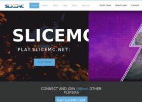 Slicemc.net thumbnail