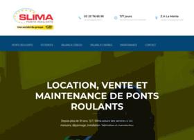 Slima.fr thumbnail