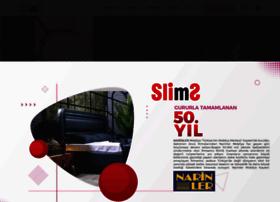 Slims.com.tr thumbnail