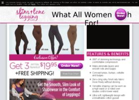Slimtoneleggingssale.com thumbnail
