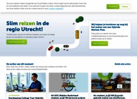 Slimutrechtin.nl thumbnail