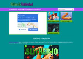 Slitheriounblocked.org thumbnail