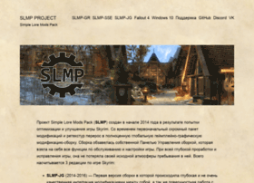 Slmp.ru thumbnail