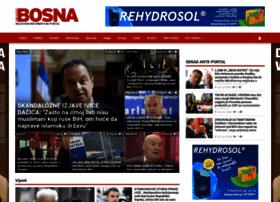 Slobodna-bosna.ba thumbnail